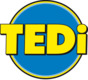 Logo TEDi GmbH & Co. KG in Waltrop