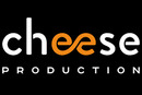 Logo CHEESE Productions in Dortmund